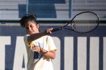 Home - Tennis